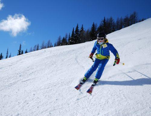 Stay and Ski